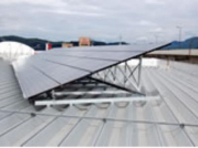 【太陽光発電】太陽光市民発電所:コープながの稲里店