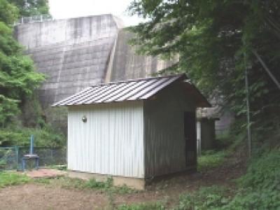 【小水力発電】大岡浅刈小水力発電所