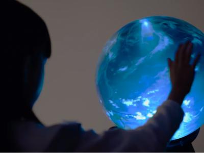【8月6-8日・飯田】夏休みエコイベント「宇宙船地球号にのって」
