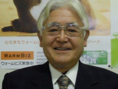茅野實 顧問(初代会長)追悼の辞 会長 高木直樹