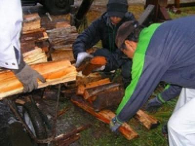 フォレスト工房もくり:暮らしを森に近づける活動から、森の恵みを多くの人に届ける様々な事業が生まれました